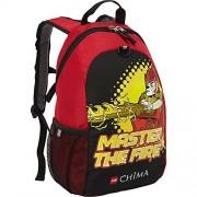 LEGO LEGO Chima Master of Fire Heritage Basic Backpack (RED)