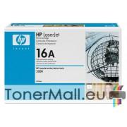 Тонер касета HP Q7516A (Black)