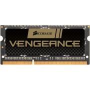 Corsair Vengeance 4GB DDR3 1600MHz SODIMM 4GB DDR3 1600MHz geheugenmodule