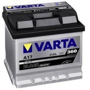 VARTA BLACK DYNAMIC 12V 41AH