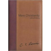 Mere Christianity Journal by C S Lewis