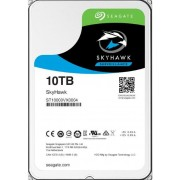 HDD Desktop Seagate SkyHawk, 10TB, SATA III 600, 256 MB Buffer