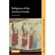 Religions of the Ancient Greeks by Simon Price
