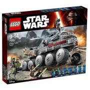 Star Wars - Clone Turbo Tank 75151