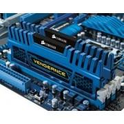 Corsair 8 GB DDR3-RAM - 1600MHz - (CMZ8GX3M2A1600C9B) Corsair Vengeance Blue CL9