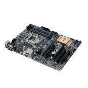 Carte mre ATX B150-PLUS Socket 1151 - SATA 6Gb/s - DDR4 - USB 3.1 - M.2 - 2x PCI-Express 3.0 16x