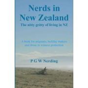 Nerds in New Zealand by PGW Nerding