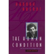 The Human Condition by Hannah Arendt