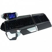 Tastatura gaming Mad Catz Cyborg STRIKE 7