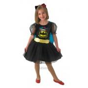 Costum de carnaval - HELLO KITTY BATGIRL
