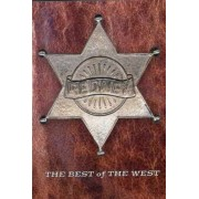 Rednex - Best of teh west (DVD)