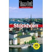 Time Out Stockholm City Guide by Time Out Guides Ltd.