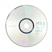DVD-R Sony Blank 16x 4.7GB