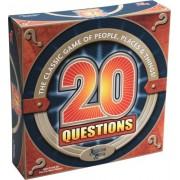 The Classic Game of 20 Questions by University Games