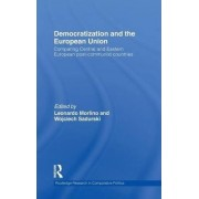 Democratization and the European Union by Leonardo Morlino