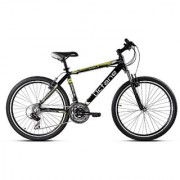 Hero Octane 26T Eagle 21 Speed Adult Cycle - Green/Black