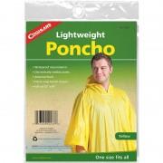 Coghlans Pelerina de ploaie Poncho Vinyl Yellow 9268