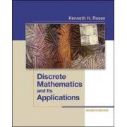 Discrete Mathematics and its Applications by Kenneth H. Rosen