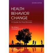 Health Behavior Change by Pip Mason