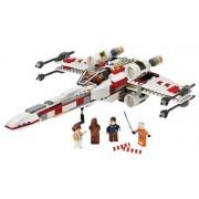 LEGO Star Wars: X-Wing Fighter Establecer 6212