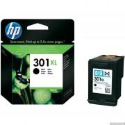 HP 301XL Black Inkjet Print Cartridge (CH563EE)