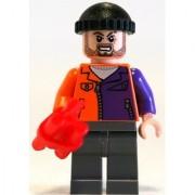 Lego Batman Henchman Minifigure (2012)