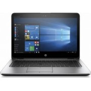 Laptop HP Elitebook 840 G3 Intel Core Skylake i5-6300U 500GB 4GB Win10Pro Fingerprint Reader
