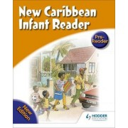New Caribbean Readers: Pre-reader (2008 edition) by Frances Mordecai