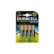 Duracell Acumulatori AAK4 2400mAh