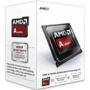 Procesor AMD Vision A10 6700, 3700 MHz, FM2, 65W, 4MB (BOX)