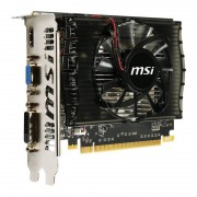 Placa video MSI nVidia GeForce GT 730 2GB DDR3 128bit V2