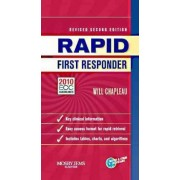 RAPID First Responder by Will Chapleau