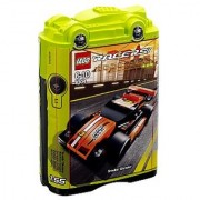 Lego Racers - 8304 - Jeu de Construction - Le Super Bolide