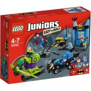Juniors - Batman & Superman vs. Lex Luthor