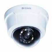 D-Link DCS-6113/B Cámara de vigilancia en domo de 2 Mp (1920x1080, PoE, CMOS), blanco