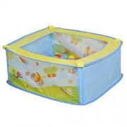 """Knorrtoys 55310 - """"Ballix"""", piscina di palline per neonati"""