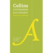 Collins Pocket Vietnamese Dictionary by Collins Dictionaries