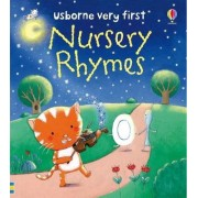 Very First Words Nursery Rhymes by Felicity Brooks