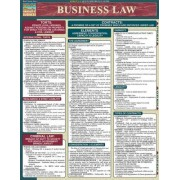 Business Law by Inc. Barcharts
