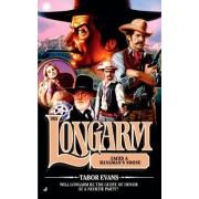Longarm 385 by Tabor Evans