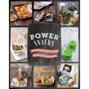 Power Snacks by Parragon Books Ltd