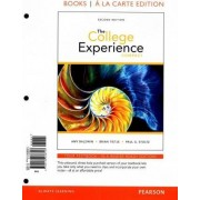College Experience Compact, The, Student Value Edition Plus New Mystudentsuccesslab -- Access Card Package by Amy Baldwin
