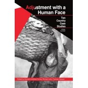 Adjustment with a Human Face: Vol.2 by Giovanni Andrea Cornia