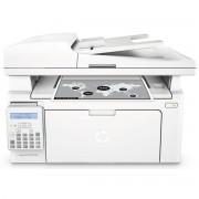 Multifunctional laser monocrom HP LaserJet Pro MFP M130fn, A4, USB, Retea, Fax