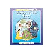 Read along with Me Princess Tales - Beauty and the Beast