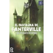 El Fantasma de Canterville Para Estudiantes de Espanol. Libro de Lectura by Oscar Wilde
