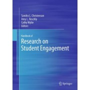 Handbook of Research on Student Engagement by Sandra L. Christenson