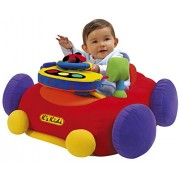 K's Kids - Coche Activity Jumbo Go Go Go KA10345