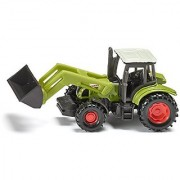 Siku 1335 Class Ares With Front Loader