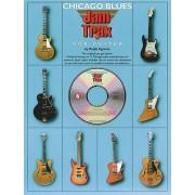 Jam Trax: Chicago Blues by Ralph Agresta